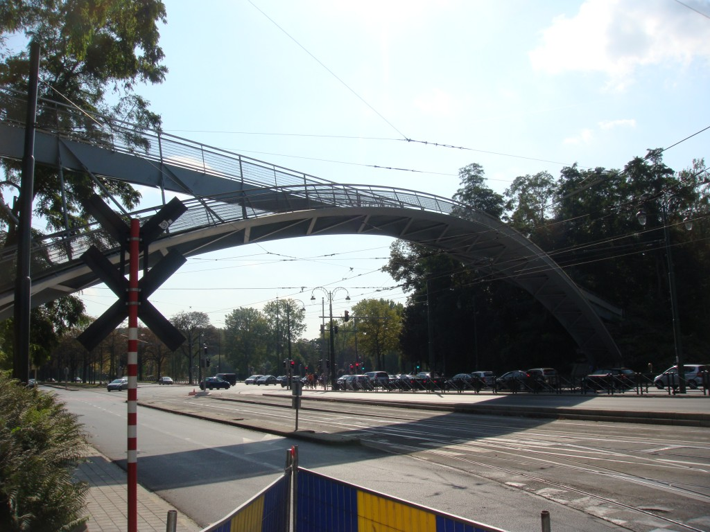 Tervuren Footbridge